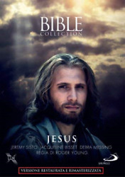 Jesus - The Bible Collection - Italian Import Dvd New
