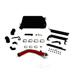 Intercooler Kit-performance Top Mount Intercooler And Charge-pipe Kit Fits Wrx