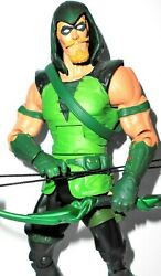 Dc Universe Classics Green Arrow Wave 20 Nekron Series Brightest Day Complete