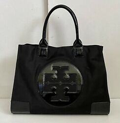 Tory Burch Elle tote Large $85.00