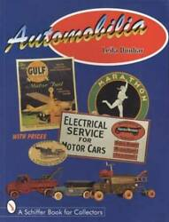 Automobilia Vintage Petroleum Oil And Gas Station Collector Guide - Signs Toys Etc