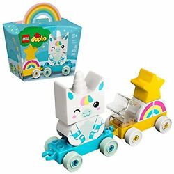 LEGO DUPLO My First Unicorn 10953 Pull Along Unicorn for Young Kids; Great Toy $22.25