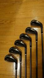 Limited 100 Sets Ion Sports Gigaforgeed Cp-01 Black Edition Modus Tour 115 Ion