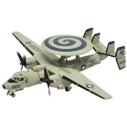 Gulliver 200 1/200 E-2c Usnavy Vaw-123 Screw Tops Ab602 Finished Product 【new】