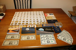 Coin/currency Collection Gold Silver Mint Sets Proof Uncirculated