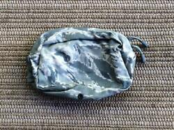 Usaf Air Force Dflcs Military Surplus Utility Medic First Aid Molle Pouch Tiger