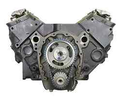 Atk Engines Dcm5cng Remanufactured Crate Engine 1987-1995 Chevy C/k Truck Suv And