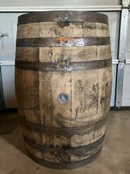 Authentic Whiskey Barrel, Jack Daniels Nonbranded Man Cave Items- Free Shipping