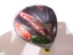 Used  Muziik On The Screw X Spire Xr 1w Righthanded Driver For Men Dr
