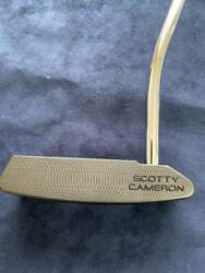 Cameron 2011 Jet Setter Newport2 Putter 750 Pieces Limited Ed Releases