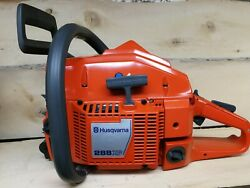 New Oem Husqvarna 288xp Chainsaw Newly Made For Foreign Market Vintage Collector