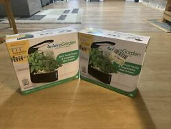 Aerogarden Sprout 3-pod Indoor Led +herb Seed Kitandseed Starter-free Ship