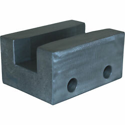 Metalpro Stationary Die For Use On 1in. Square Tubing - Model 9526