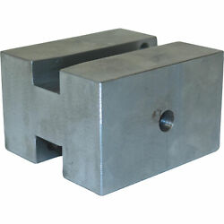Metalpro Moving Die For 3/4in. And 1in. Square Tubing - Model 9591