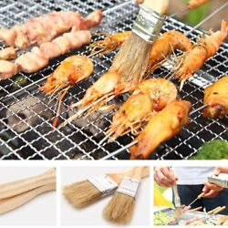 Cleaning Brush Stainless Steel Kitchen Accessories Bbq Grill Barbecue Kit