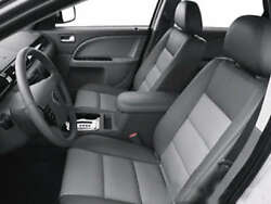 Mercury Montego Ford 500 -leather Interior/ Seat Covers