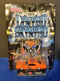 1999 racing champions lynyrd skynyrd general