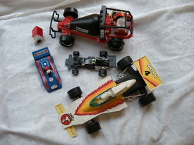 lot 5 vintage race car snoopy woodstock car