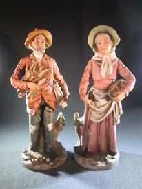 farmer and wife lot 1