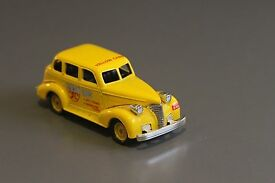 chevrolet yellow cab yellow 1 55 days gone