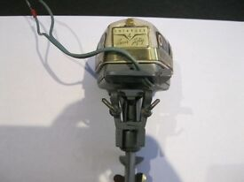 toy outboard 1958 50hp evinrude by k o