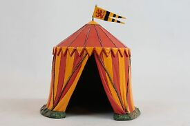 king and country medieval knights tent mk071