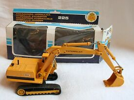 joal die cast caterpillar hydraulic