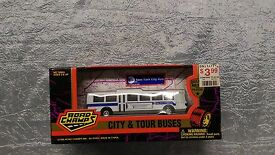 road champs mta new york city bus 1 87 scale