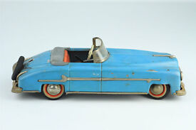 vintage packard convertible 1950s wind toy