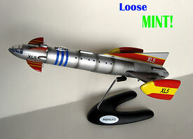 product enterprise gerry anderson loose but
