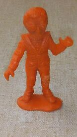 original 1960 s fireball xl 5 professor