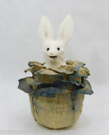roullet decamps rabbit in cabbage musical