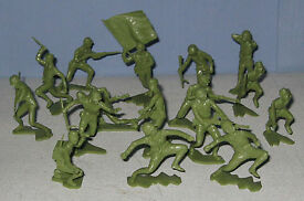 marx s recast wwii japanese soldiers