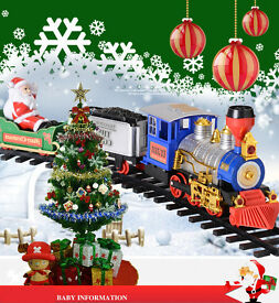 extra large christmas holiday express
