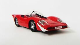 1 43 1969 fiat abarth 2000 sp seo10 by metro