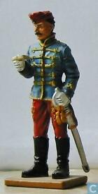maw068 austro hungarian corporal of hussars