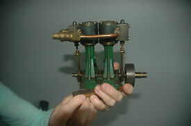 stuart turner model steam engine