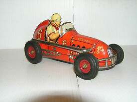 vintage 6 at co aaa mobil special midget