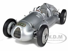 1938 type d 1 18 diecast model car by cmc