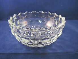 made in the usa candy dish