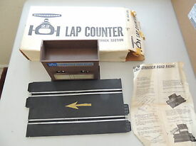 vintage lap counter in box w instructions