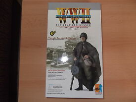 dragon 1 6 life action figure ww2 red army