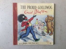 the proud by enid blyton little book no 3