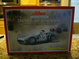 vintage windup toy car studio vii bausatz