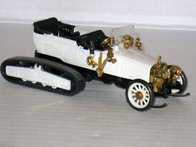 russian 1912 c24 30 with kegresse track
