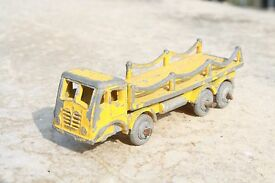 benbros tv series 28 foden chain lorry to