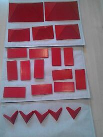 bayko roofs roof tiles gable ends x 22