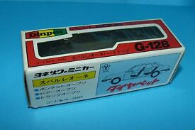 diapet japan 1 40 empty box g 128 subaru