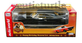 autoworld 1969 dodge charger happy birthday