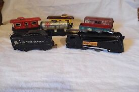 7 piece marx commodore vanderbilt new york